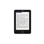 Woxter Scriba 195 Negro – Libro Electrónico