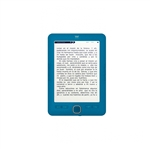 Woxter Scriba 195 Azul – Libro Electrónico