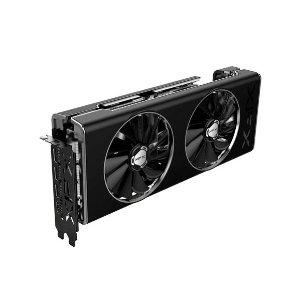 XFX Radeon RX 5700 XT Thicc II 8GB - Gráfica