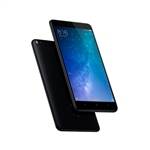 """XIAOMI MI MAX 2 6.4"""" 4GB 64GB NEGRO - Smartphone"""