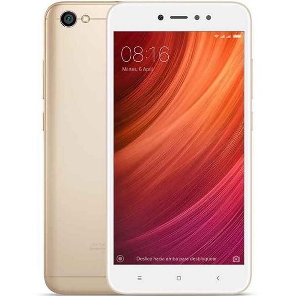 Xiaomi REDMI NOTE 5A PRIME 55 3GB 32GB Dorado  Smartphone