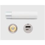 Xiaomi Power Bank Flashlight 3250 mAh - Bateria Externa