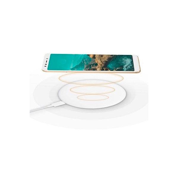 Xiaomi Wireless Charger 20W - Cargador