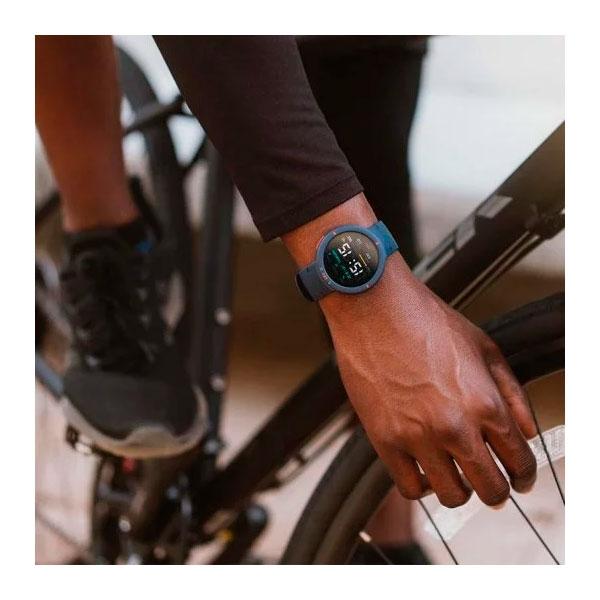 Xiaomi Amazfit Verge azul  Smartwatch