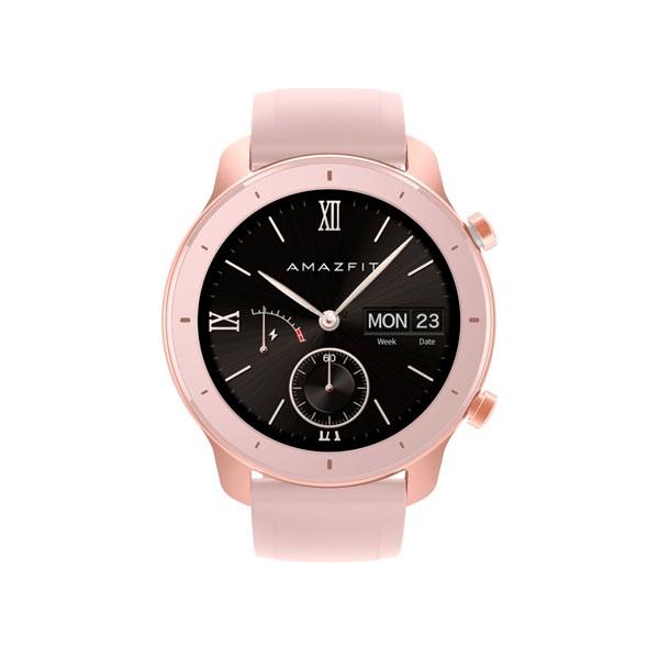 Xiaomi Amazfit GTR 42MM Rosa Cherry - Smartwatch