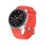 Xiaomi AMAZFIT GTR 12 Rojo 42mm  Smartwatch
