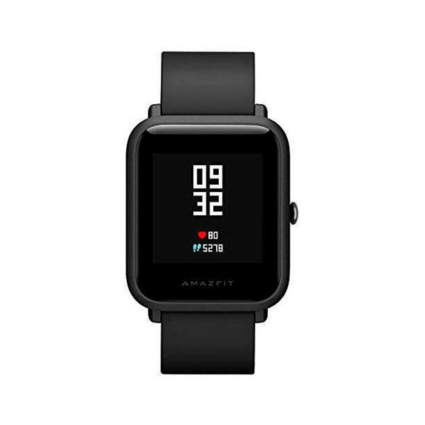 Xiaomi AMAZFIT BIP Lite Negro - Pulsera de Actividad