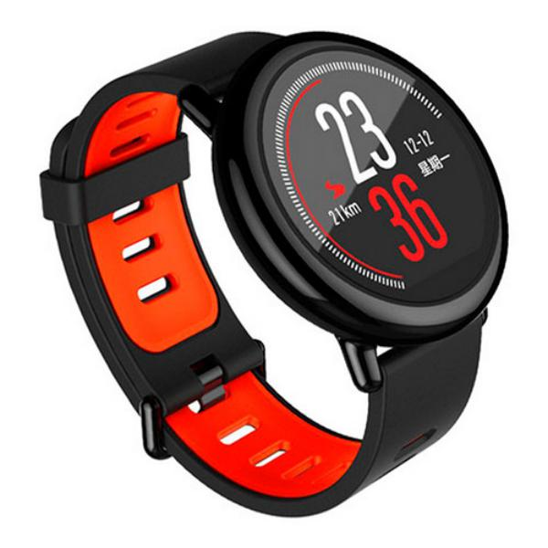 Xiaomi Amazfit Pace 1.34″ 4GB 512MB Negro – Smartwatch