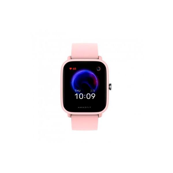 Xiaomi Amazfit Bip U Pro Rosa Smartwatch