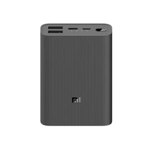Xiaomi Mi Power Bank 3 Ultra Compact 10000mAh Black  Powerbank