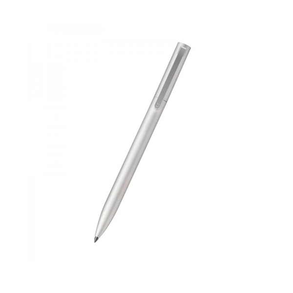 Xiaomi MI RollerBall aluminio plata  Bolígrafo