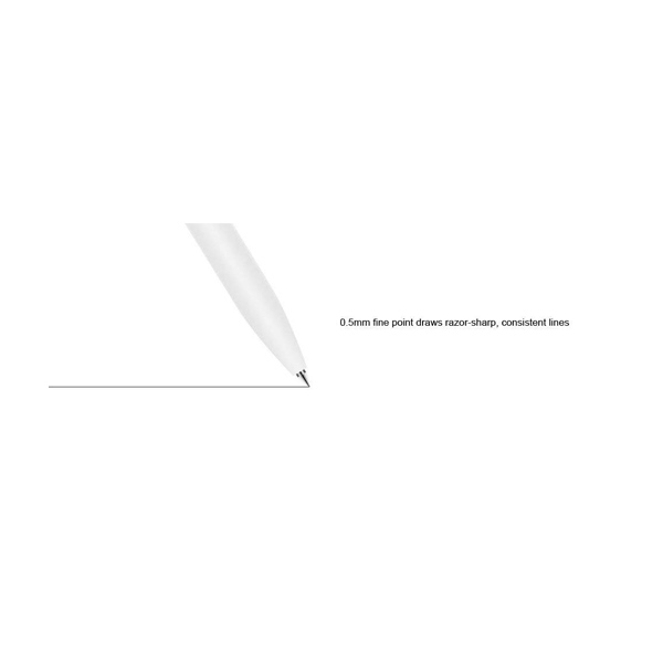 Xiaomi MI RollerBall Blanco Bolgrafo