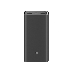 Xiaomi Mi Power Bank 3 PRO 20000mAh Negro  Bateria Externa