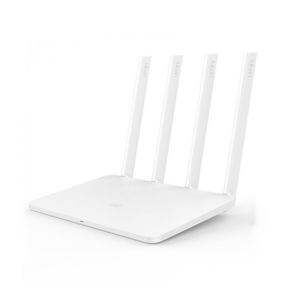 Xiaomi MI ROUTER 3C Blanco Wireless  Router