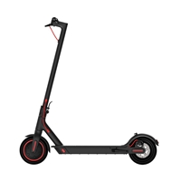 Xiaomi Mi Electric Scooter PRO Negro - Patinete