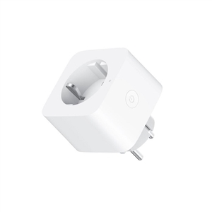 Xiaomi Mi Smart Plug Zigbee Wifi blanco  Enchufe inteligente