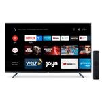 "Xiaomi Mi LED TV 4S 55"" Smart TV 4k - TV"