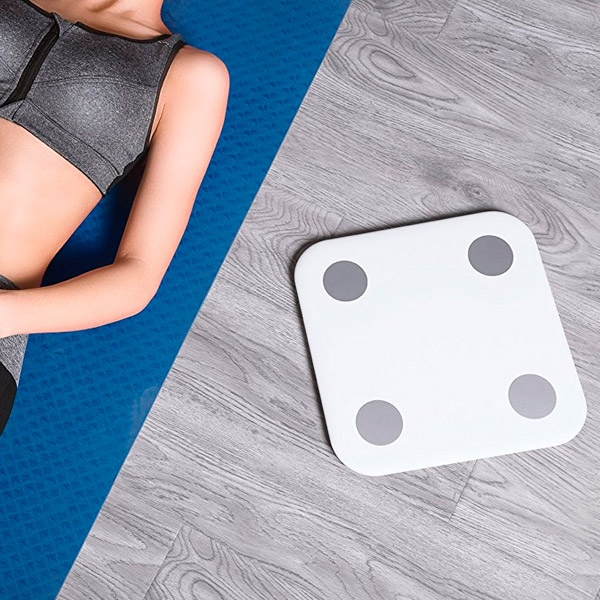 Xiaomi MI Smart Scale 2 Bluetooth 5Kg - 150KG - Bascula