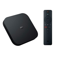 Xiaomi MI BOX S Android TV  Mini PC