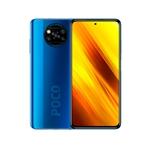 Xiaomi Poco X3 NFC 667 6GB128GB Azul  Smartphone
