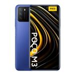 Xiaomi Poco M3 4/128GB Azul Libre - Smartphone