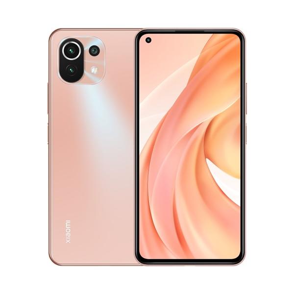 Xiaomi Mi 11 Lite 6.55