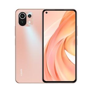Xiaomi Mi 11 Lite 655 6GB64GB Rosa  Smartphone