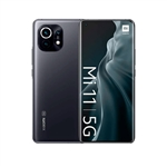 Xiaomi Mi 11 5G 8256GB Midnight Gray Libre  Smartphone