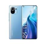 Xiaomi Mi 11 5G 8256GB Horizon Blue Libre  Smartphone