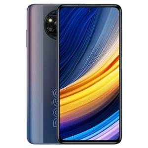 Xiaomi Poco X3 PRO 667 8GB256GB Negro  Smartphone