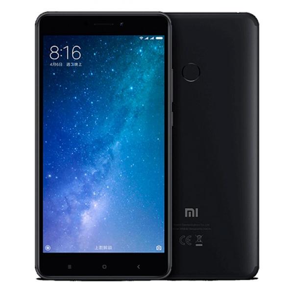 Xiaomi MI MAX 2 644 4GB 64GB Negro  Smartphone