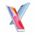 Xiaomi REDMI 6 3GB 32GB Azul  Smartphone