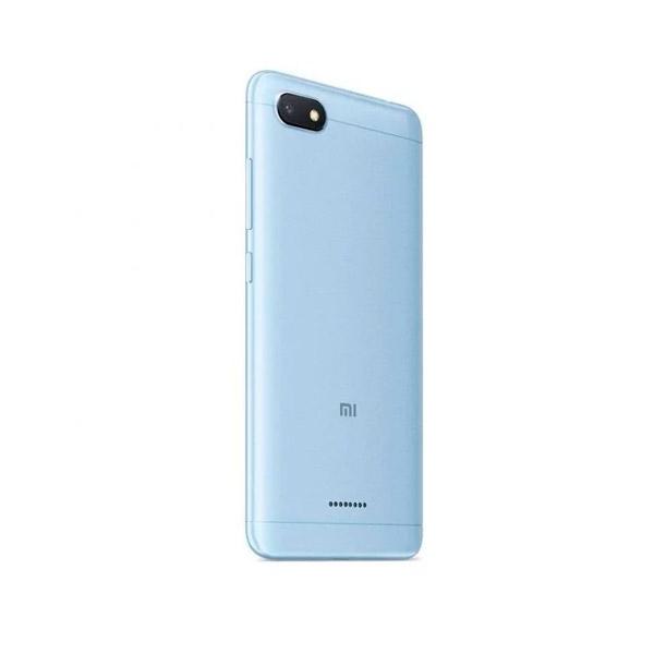 XIAOMI REDMI 6A 2GB 16GB Azul  Smartphone