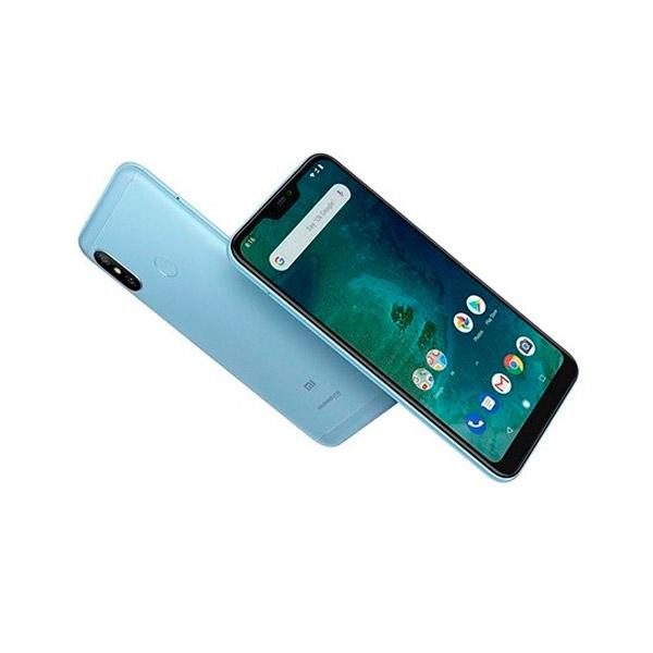 XIAOMI MI A2 LITE 3GB 32GB Azul  Smartphone