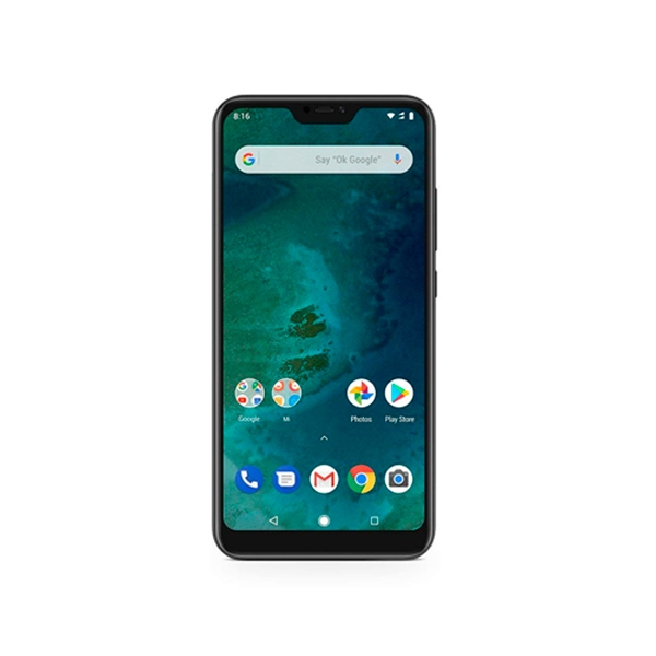 XIAOMI MI A2 LITE 3GB 32GB Negro - Smartphone