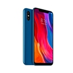 Xiaomi MI 8 6GB 64GB Azul  Smartphone