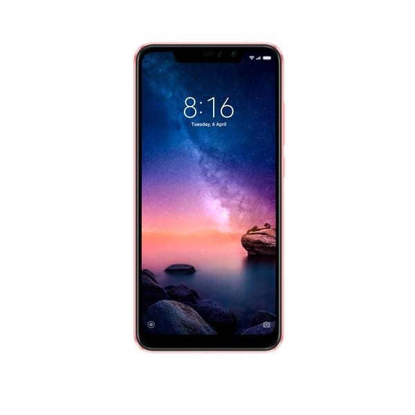 Xiaomi REDMI Note 6 Pro 3GB 32GB Dorado - Smartphone