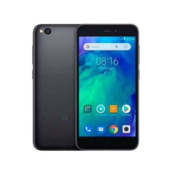 Xiaomi REDMI GO 5 1GB 8GB Negro  Smartphone