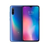 Xiaomi MI 9 6GB  64G azul oceano - Smartphone