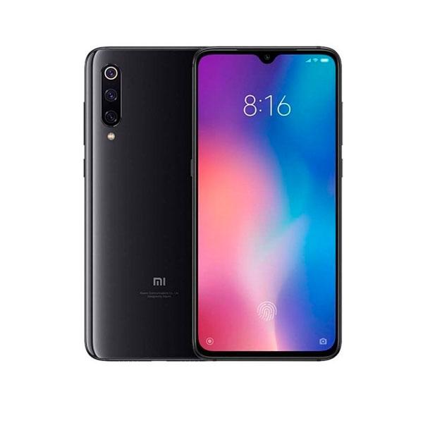 Xiaomi Mi 9 6GB 128GB Negro - Smartphone