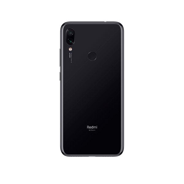 Xiaomi REDMI NOTE 7 128GB 4GB Negro  Smartphone