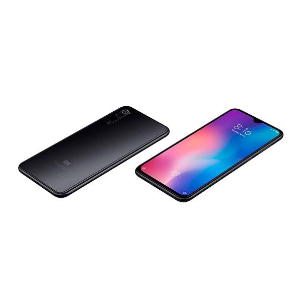 Xiaomi MI 9 SE 6GB 64GB Negro  Smartphone