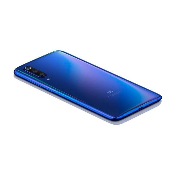 Xiaomi MI 9 SE 6GB 128GB Azul - Smartphone