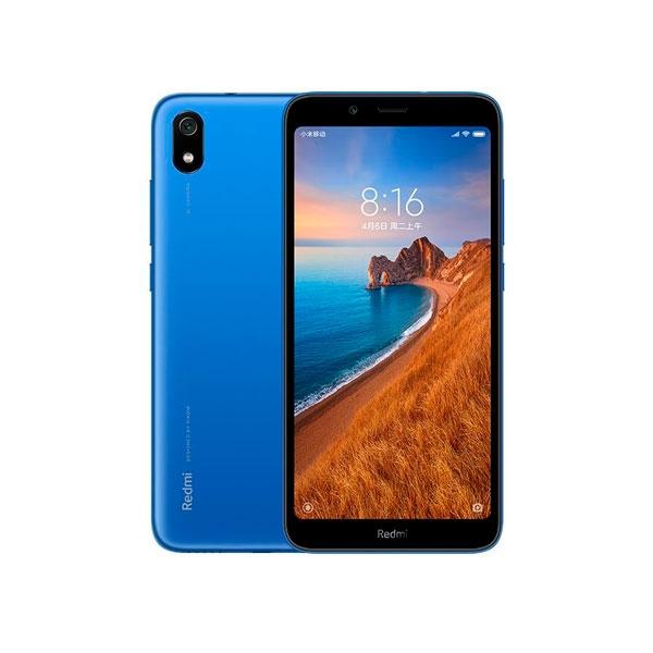 Xiaomi Redmi 7A 2G 16GB Azul  Smartphone