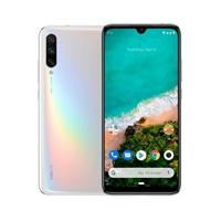 Xiaomi MI A3 4GB 64GB Blanco - Smartphone