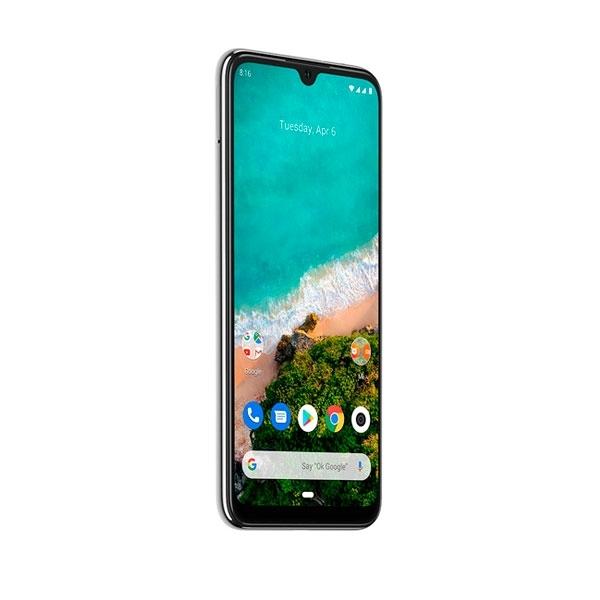 Xiaomi MI A3 4GB 64GB Blanco  Smartphone