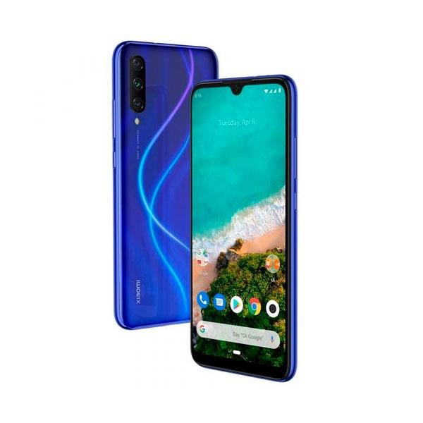 Xiaomi MI A3 4GB 128GB Azul - Smartphone