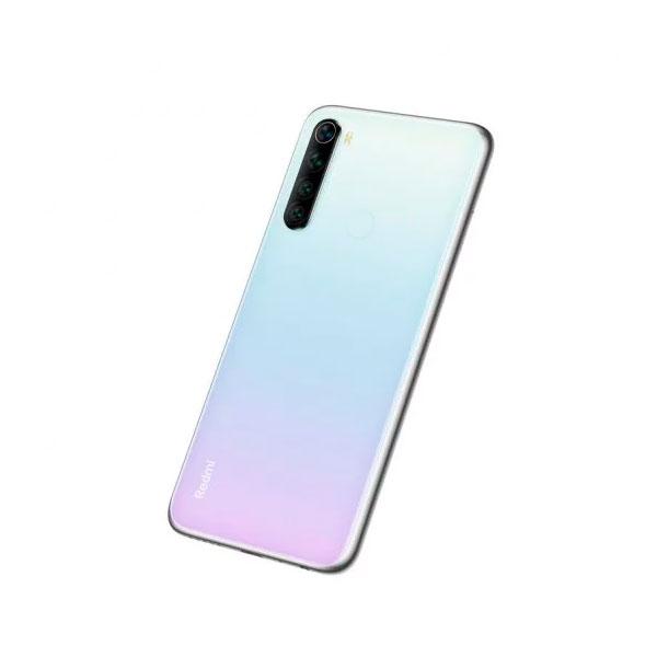 Xiaomi Redmi Note 8T 4GB 64GB Blanco  Smartphone