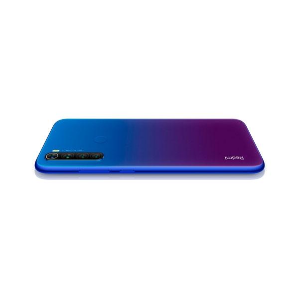 Xiaomi Redmi Note 8T 4GB 64GB Azul  Smartphone