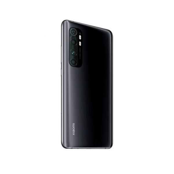 Xiaomi Mi Note 10 Lite 6GB128GB Negro  Smartphone